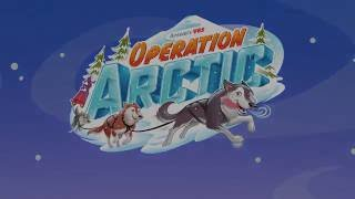 Operation Arctic Song Lyric Video
