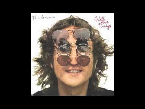 Lennon DJs on NYC Radio 1974 (1/4)
