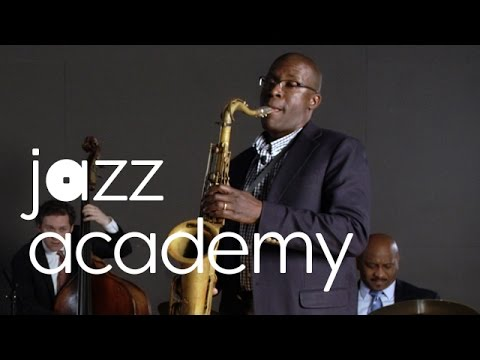 Creating A Lyrical Melodic Line In Jazz