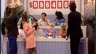 Full House Be True to your School