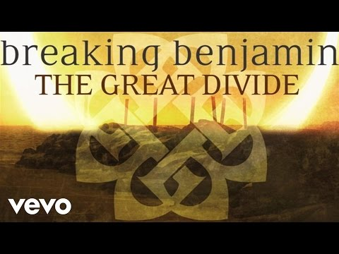 Breaking Benjamin - The Great Divide (Audio Only)