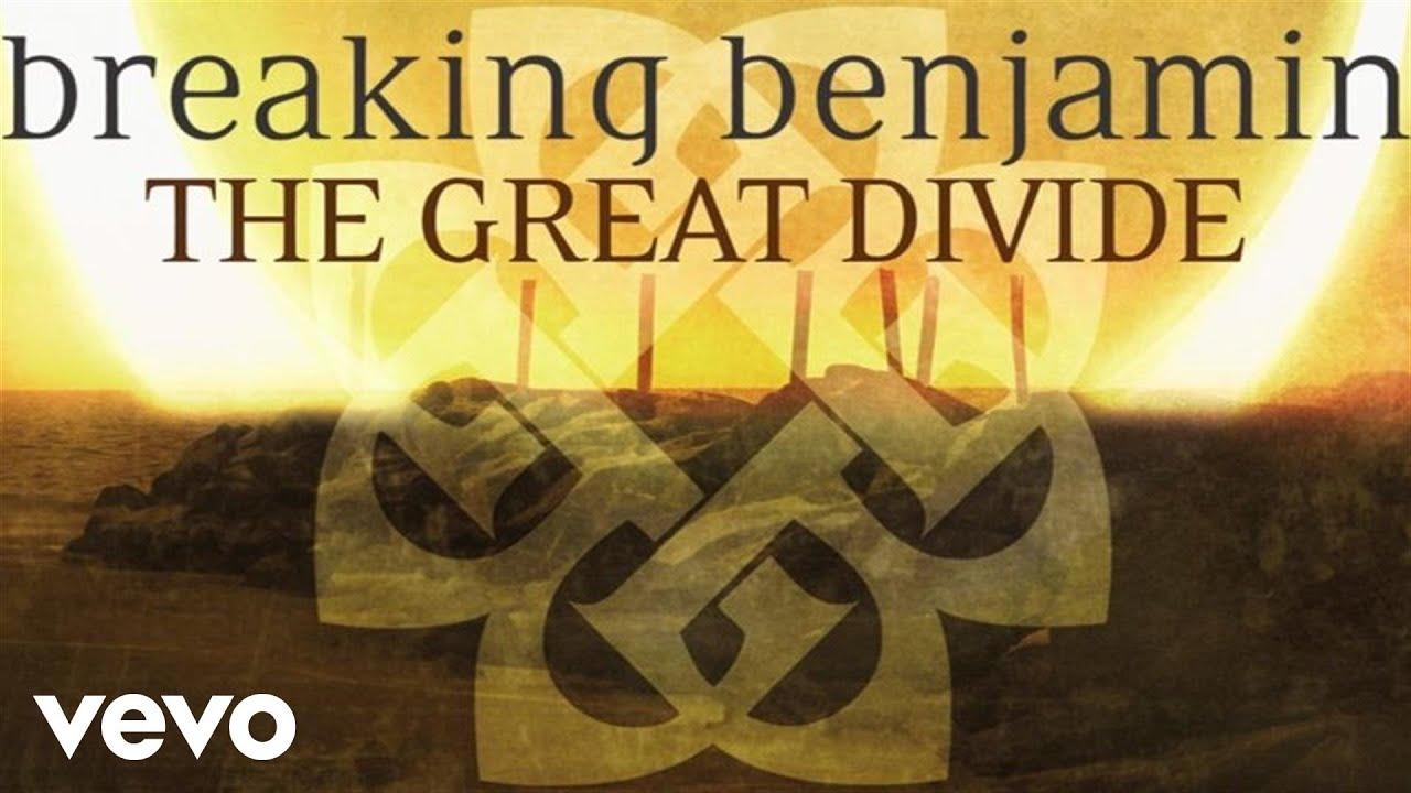 breaking-benjamin-the-great-divide-audio-only-breakingbenjaminvevo