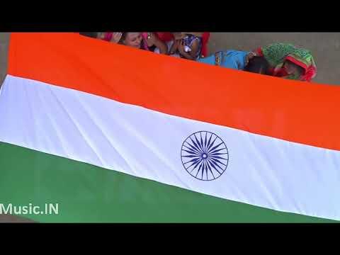15 August Desh Bhakti Song Ek Tu Hi Bharosa 2018