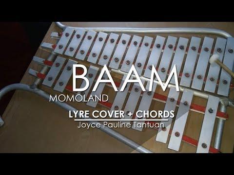 BAAM - MOMOLAND - Lyre Cover