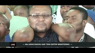 Osinashi Nwachukwu feat. Twin Sister [Ekwueme]