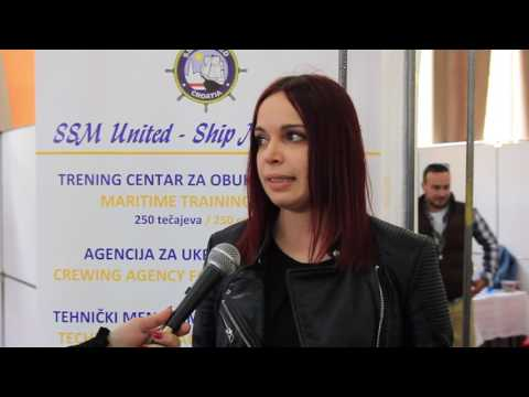 Ship management Split • 35. Sajam nautike