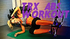 TRX Abs Workout