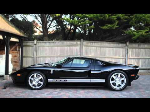 Inside the Dream Garage: Peter Saywell's Supercar Collection