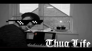 Thug Life Piano
