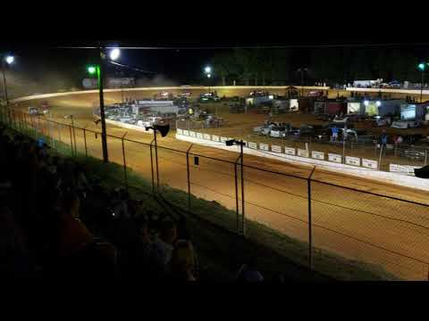 FWD at Laurens Speedway 5/25/19