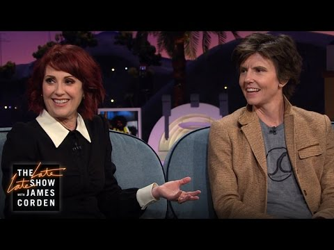 Megan Mullally Sang to Tig Notaro In the Hospital