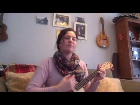 Season 256 - Natalie Merchant, where i go - cover
