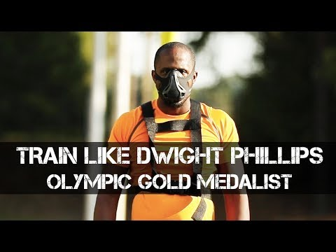 Olympic Gold Medalist Uses Aduro Sport Training Mask
