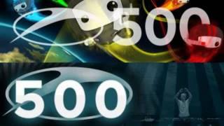 Gaia - Status Excessu D - ASOT #500 Anthem