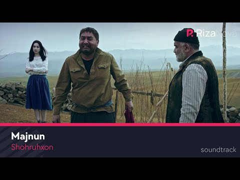 Shohruhxon - Majnun | Шохруххон - Мажнун (soundtrack)