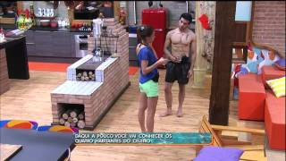 Reality Show - A fazenda de verão (01-11-2012)