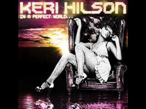 Keri Hilson-Make Love (Chipmunk)