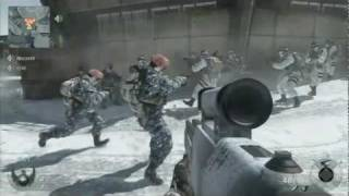 Simon Says CoD Black Ops Style (Viper Says)