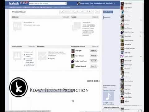 Facebook Sayfa Kasma [11.11.2012]