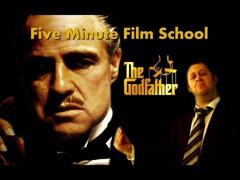 Five Minute Film School The Godfather