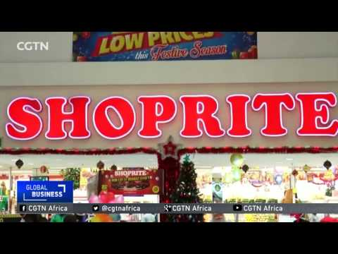 Africa's largest food retailer, Shoprite posts positive results