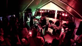 "TUGG- LIVE Reggae on the River 2015 ""Gang of Fools"" & ""Alright in the End"""