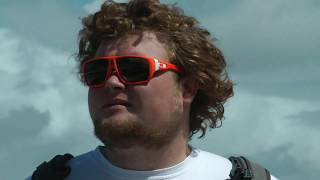 Виндсерфинг.Вэйв Анапа-Серфинг 27июня 2011г.