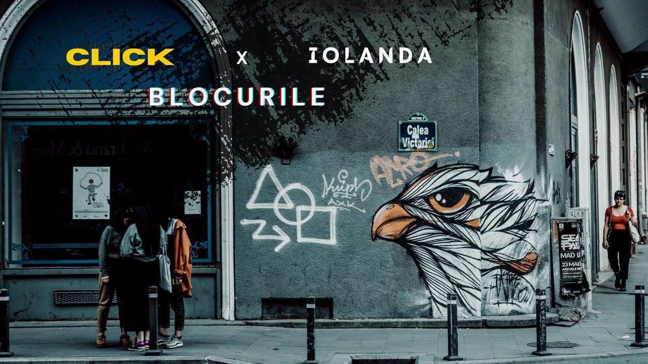 Download Click - Blocurile (feat. Iolanda)