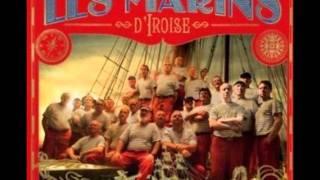 Les Marins d'Iroise - Du rhum des femmes......