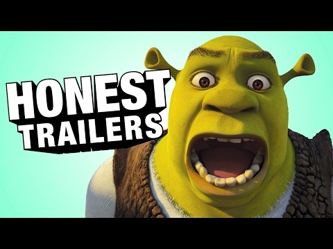 Thumbnail: Honest Trailers - Shrek