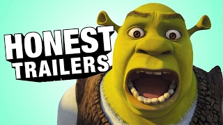Honest Trailers   Shrek