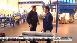Смотреть видео производители сэндвич панелей в россии