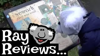Ray Reviews... The National Civil War Centre in Newark