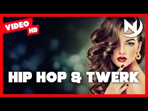 Special Hip Hop & Twerk Party Mix 2019 | Best R&B Rap Urban Black Dancehall Music Club Songs