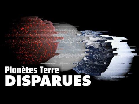 LES MONDES DISPARUS, Les Terres et paysages oubliés ...
