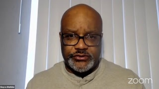 In what industries should blacks start businesses? Part 1 - Dr Boyce