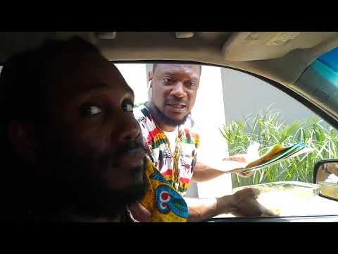 Asantu Kweku Maroon Asare's Repatriation: It's Real When You Get Your Land Documents!