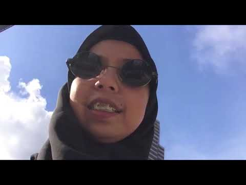SOLO BACKPACKER DARI SUKABUMI - BANDUNG - MALAYSIA - BANGKOK
