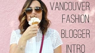 Covet and Acquire — Introduction to a Vancouver fashion and beauty blog