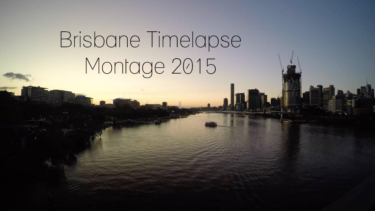 brisbane timelapse montage 2015 gopro hero 4 4k youtube. Black Bedroom Furniture Sets. Home Design Ideas