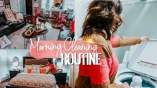 Tidy Tuesday   MORNING CLEANING ROUTINE 2019   EXTREME CLEAN WITH ME