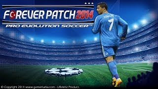 Telecharger Pes 2010 The Best Patch 2015 + Link
