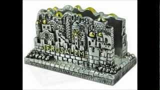 Сувениры и подарки из Израиля