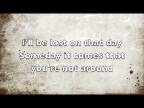 Lifehouse walking between the raindrops lyrics