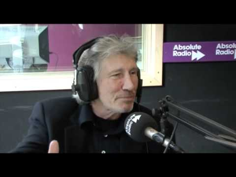 Roger Waters talks about using social media: Pink Floyd The Wall interview