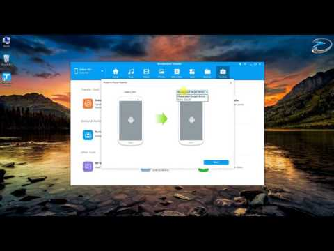 Wondershare TunesGo, Android & IOS Manager Review, (5 License Give Away)