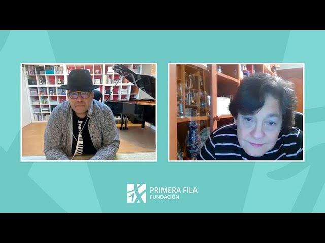 Entrevista al músico Pedro Monty