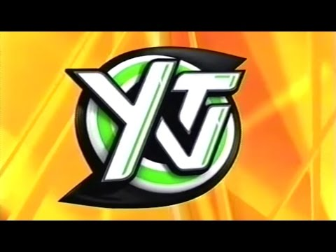 YTV (2009) - Green Logo Bumper