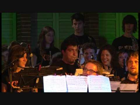 Solo d'oboè. X Tallers Musicals d'Avinyó'12