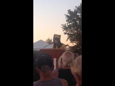 Kelseyville High School Graduation 2015 Saluditorian Speech